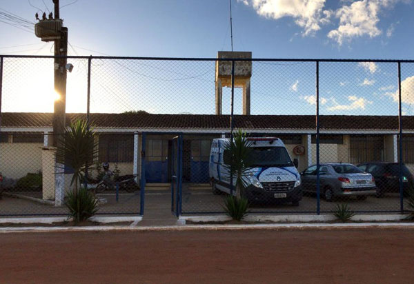 Vitória da Conquista: Preso é encontrado morto no Conjunto Penal