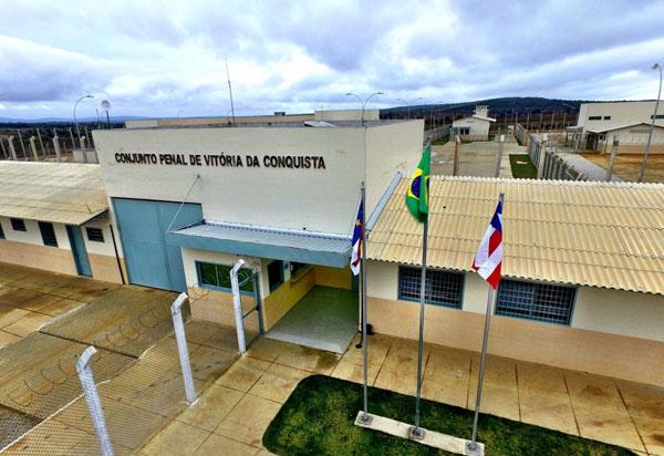 Conquista: detento é encontrado morto em Conjunto Penal; causa da morte é investigada