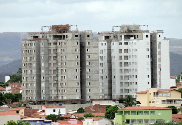 Inflação da construção sobe para 0,35% em fevereiro
