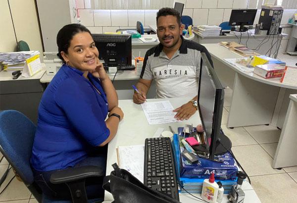 Construmendes assina contrato com a 20ª Prefeitura na Bahia