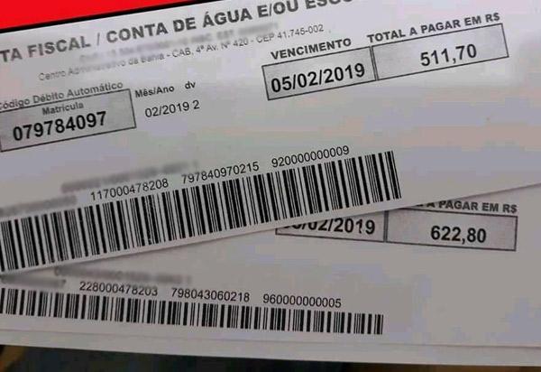 Tanhaçu: moradores do Bairro Jurema cobram da Embasa abastecimento de água