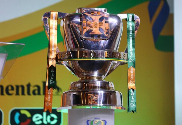 Copa do Brasil 2019: sorteio define jogos da primeira fase