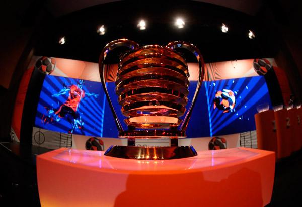 Copa do Nordeste dá pontapé inicial em 2019