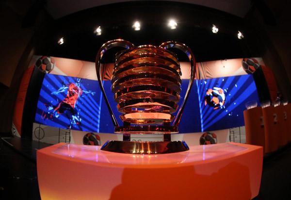 Copa do Nordeste 2019: confira os adversários de Bahia e Vitória