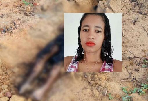 Tanhaçu: corpo de uma mulher é encontrado carbonizado no Bairro Clériston Andrade