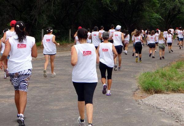 Pesquisa revela que pelo menos 47% Dos brasileiros  pratica atividade física abaixo do ideal
