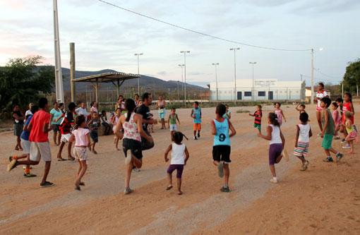 Brumado: Dia 28 de setembro tem a 2ª Mini Corrida Rústica do Campo Seco