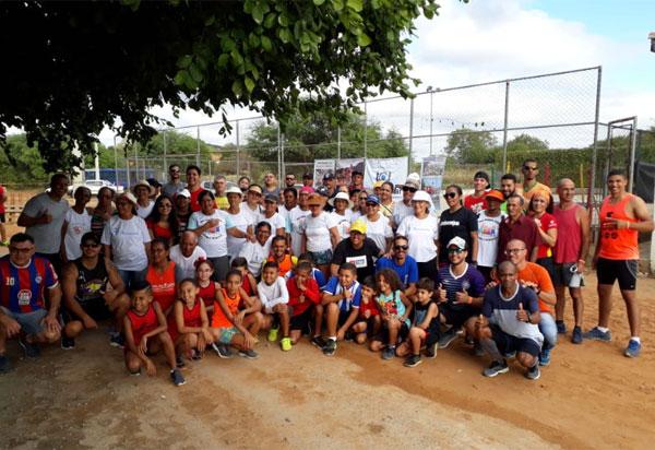 Brumado: Ensaio Terrão reuniu mais de 130 participantes no último domingo (09)