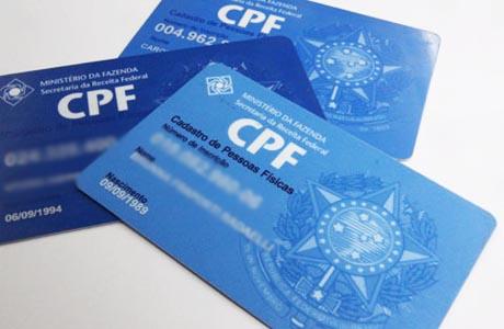REGULARIZAR CPF AGORA É DE GRAÇA E PELA INTERNET