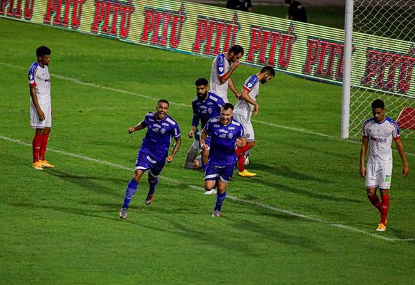 Copa do Nordeste: CSA-AL derrotou o Bahia em casa e assumiu a liderança do Grupo B