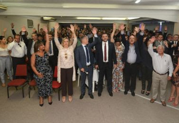 Presidente do Sindicato dos Delegados de Polícia do Estado da Bahia diz que cúpula da Polícia Civil entrega cargos após reforma de Rui Costa