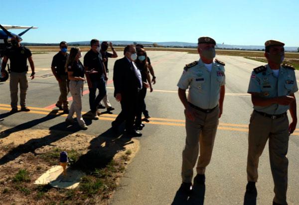 Conquista: Polícia procura seis envolvidos em assassinatos de PMs