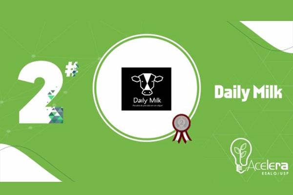 Aplicativo de estudantes da Uesb é premiado no Acelera USP