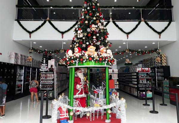 Vendas no Natal devem movimentar R$ 60 bilhões na economia