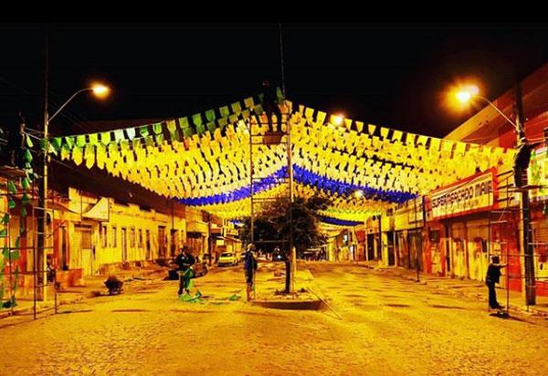 Aracatu: Festa de São Pedro acontecerá de 05 a 07 de julho