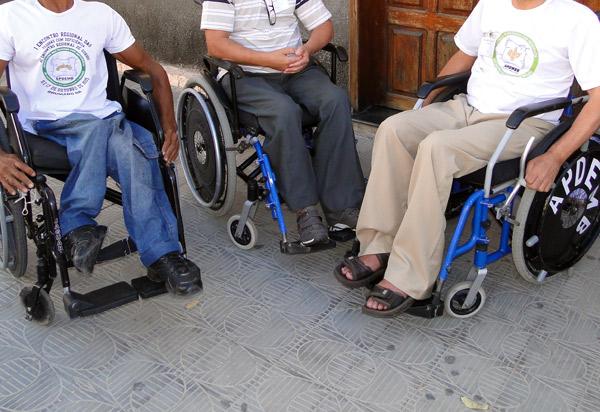 Senado aprova PEC que uniformiza citação a pessoas com deficiência