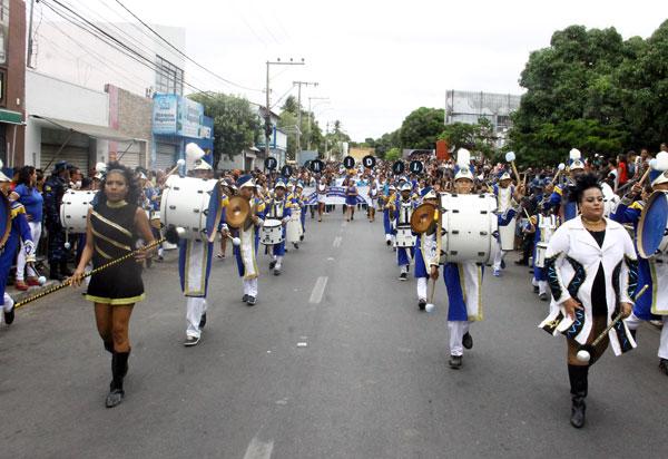 Brumado: Confira a programação do Desfile Cívico-Militar de 07 de Setembro
