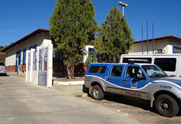 Suspeito de matar homem e atear fogo no corpo em Aracatu é preso