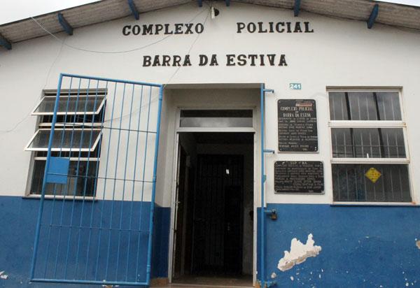 Barra da Estiva: homem é encontrado morto na rua do fórum