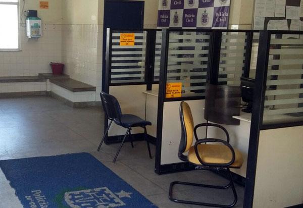 Brumado: homem com mandado de prisão em aberto é detido no Bairro São José