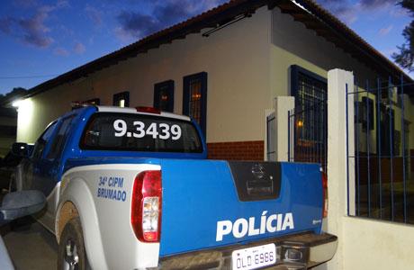 Brumado: Dois são detidos acusados de sequestrar empresário