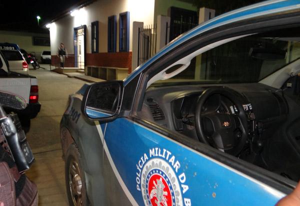 Menor infrator que fugiu da Casa de Acolhimento em Salvador foi apreendido em Brumado