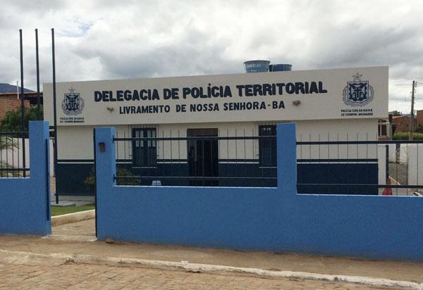 Homem ameaça de morte, pratica violência contra a avó de 81 anos e e detido na zona rural de Livramento