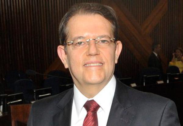 Desembargador Jatahy Júnior é eleito novo presidente do TRE-BA