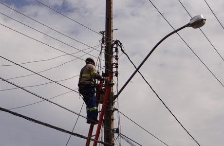 BRUMADO: DESLIGAMENTO DE ENERGIA PROGRAMADO