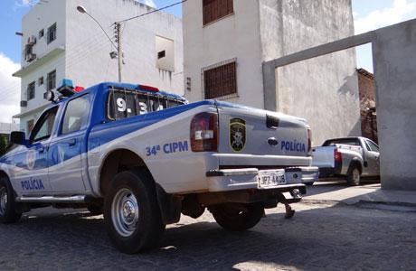 BRUMADO: DOIS SÃO PRESOS POR DESMANCHE DE CARROS