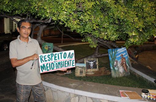 Brumado: Realizado evento para comemorar o Dia do Meio Ambiente