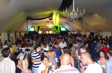 Fotos: Festa do Dia dos Pais no Clube Social de Brumado