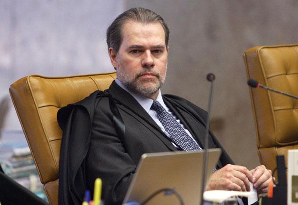 Ministro Dias Toffoli é eleito para presidir STF no biênio 2018-2020