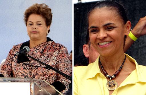 Eleições 2014: Vox Populi mostra Marina com 42% e Dilma com 41% no segundo turno