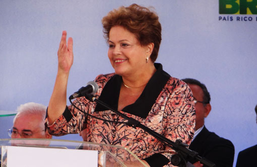 Natal: Dilma divulga no Twitter mensagem aos brasileiros