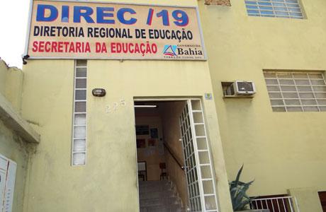 REDE ESTADUAL: MENSAGEM DA DIREC 19 AOS EDUCADORES