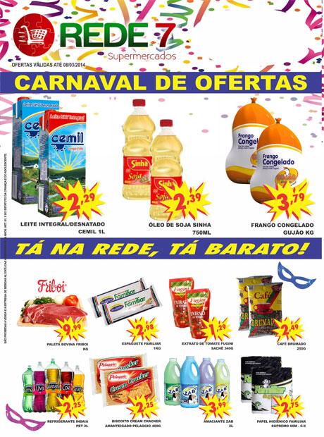 Brumado  Carnaval de ofertas do Disbahia Rede 7 95f451f4c2d