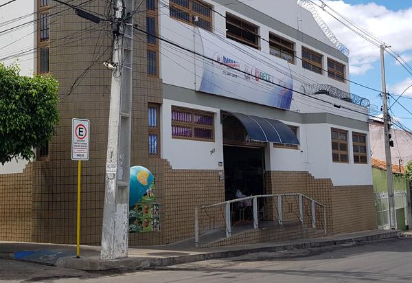 Brumado: DisBahiaSupermercados informa que está realizando atendimento direto ao públicoe vendas online