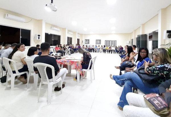 Brumado: Associação Divina Providência realizou eleição para nova diretoria