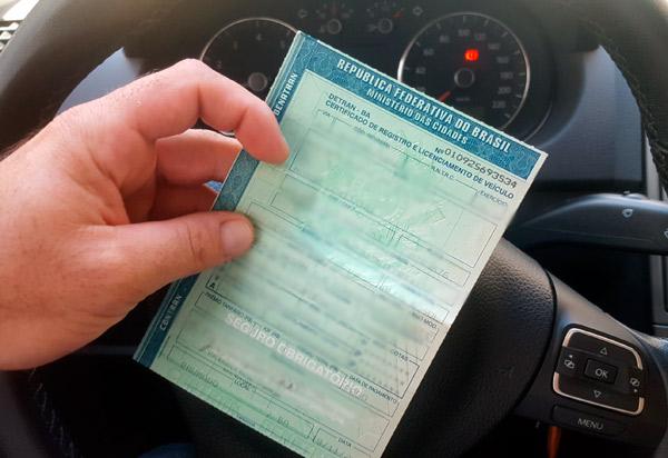 Transferência de propriedade do veículo está suspensa no Detran-BA, sem prejuízos para o cidadão