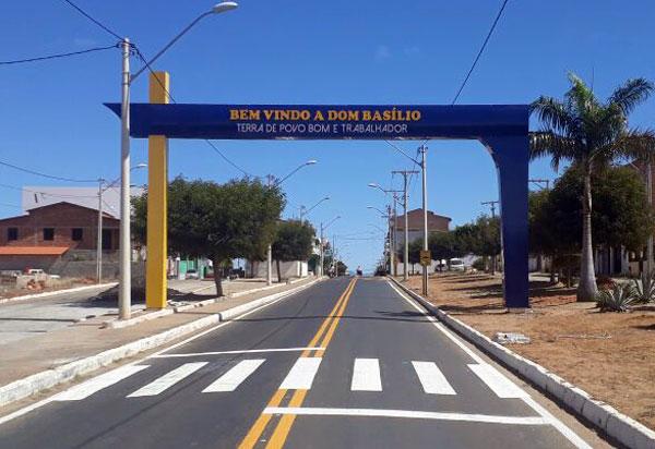 Dom Basílio: Prefeitura limita atividades em feiras livres e proíbe atividades em bares, academias e eventos públicos e particulares