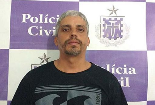 Dom Basílio: homem é preso acusado de envolvimento na morte de empresário