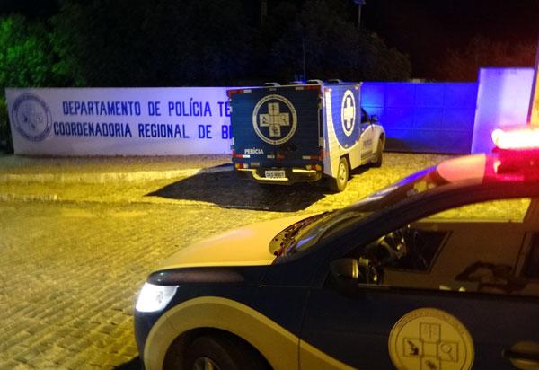 Ituaçu: Homicídio é registrado no Povoado de Tranqueiras
