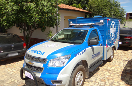 Ituaçu: Acusado de assassinato é encontrado morto em cela