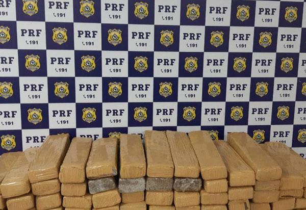 Mais duas apreensões de drogas mobilizam o plantão na Delegacia de Vitória da Conquista