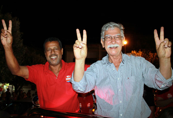 Mandatos de Eduardo Vasconcelos e Édio Pereira são cassados pela Justiça Eleitoral em Brumado; sentença precisa ser confirmada pelo TRE-BA