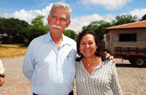 Eleições 2014: Eduardo Vasconcelos ainda cotado para ser vice na chapa de Lídice da Mata