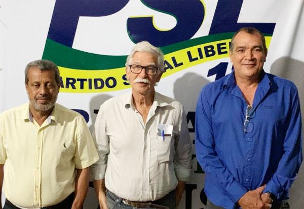 Brumado: Manelão confirma apoio a reeleição do prefeito Eduardo Vasconcelos