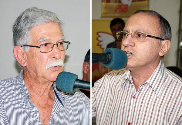 Brumado: prefeito Eduardo Vasconcelos impetrou ação na justiça para pedir explicações ao ex-prefeito Geraldo Azevedo sobre declarações durante audiência da Embasa