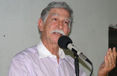 """EDUARDO ''GERENCIA DA EMBASA É INCOMPETENTE"""""""